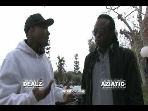 Dealz un-cut part 3 (michael Jackson's nephew)