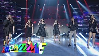 Gambar cover It's Showtime: KantangHalian with TNT Grand Finalists