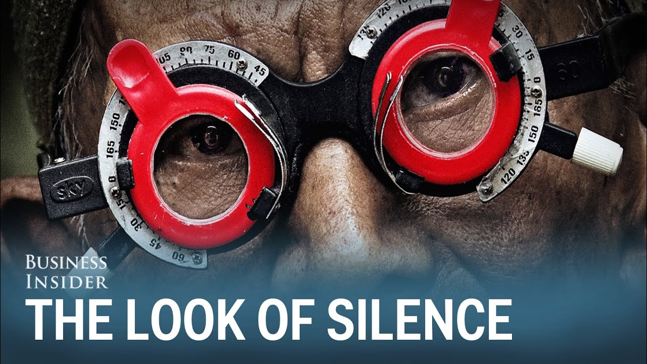 "Joshua Oppenheimer on two gut-wrenching scenes from ""The Look of Silence"""