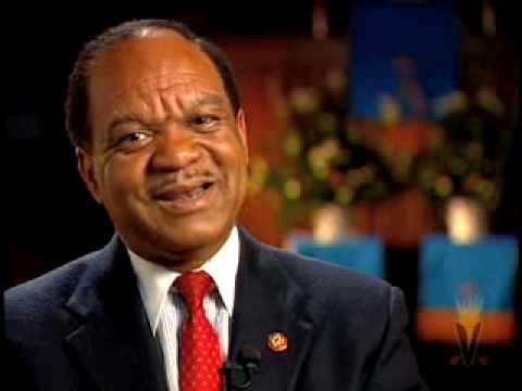 Walter Fauntroy: Running for Mayor of Washington, DC