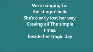 Biffy clyro - Stingin ' Belle