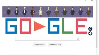 """""""doctor Who"""" 50th Anniversary   Google Doodle Game Walkthrough And Gameplay"""