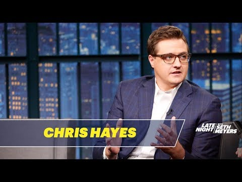 Download Youtube: Chris Hayes' Theory About What Motivates Donald Trump