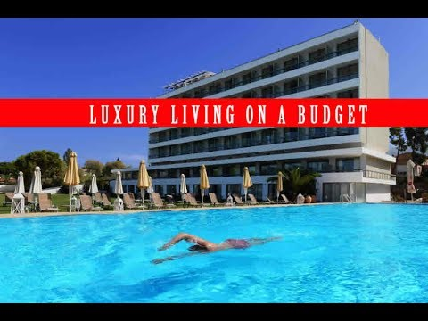 Luxury Living In Greece Patras On A Budget
