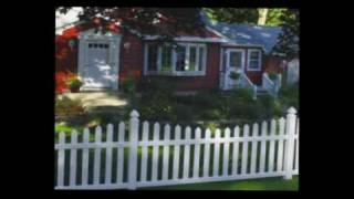 Picket Fence | Vinyl Fence