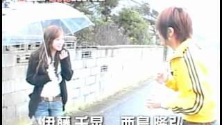 Nissy  ハニカミに出演前に... 金子さやか 検索動画 14