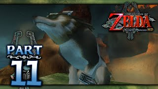The Legend of Zelda: Twilight Princess HD - Part 11 - Reviving Eldin