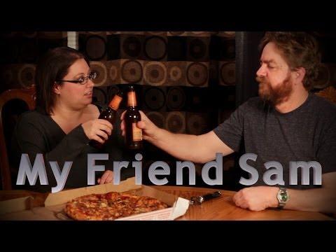 My Friend Sam... short film by Rick Pinto