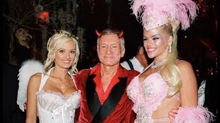 HUGH HEFNER'S LEGACY ISN'T WHAT YOU THINK IT IS!