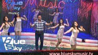 Bardh Spahja - Kolazh dasme - www.blueskymusic.tv - TV Blue Sky