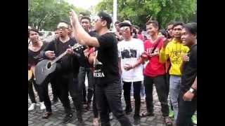"Video VAGETOZ feat VAGETISTA Kendal & Semarang ""Bila Engkau"" download MP3, 3GP, MP4, WEBM, AVI, FLV Oktober 2017"