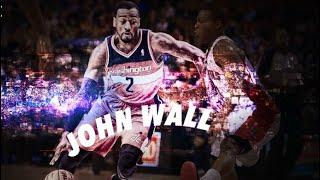 John Wall highlights/