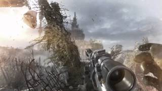 Metro 2033 Redux & Metro Last Light Redux Trailer