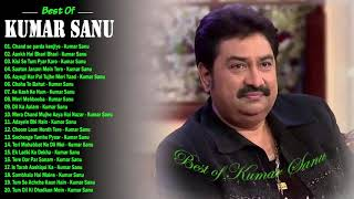 Kumar Sanu Hit Songs | Best Of Kumar Sanu Playlist 2019  🥰 Latest Bollywood Romantic Songs