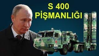 TÜRKİYE ASIL OYUNU PUTİNE OYNAMIŞ - S 400 SATRANCI ( Putinin Büyük Pişmanlığı )