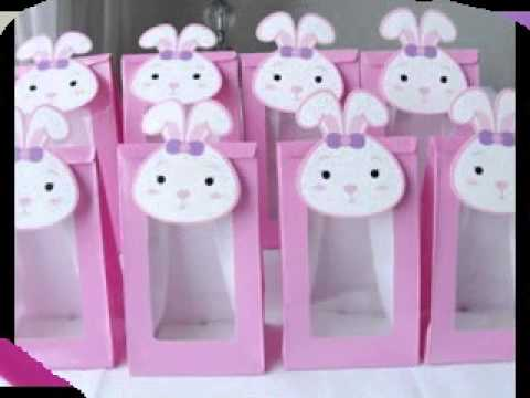 Awesome Baby shower goody bag ideas - YouTube