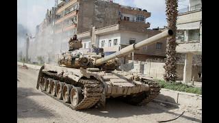 Т 72 Vs Abrams. Лучший танк современности