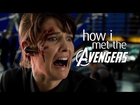 How Met The Avengers