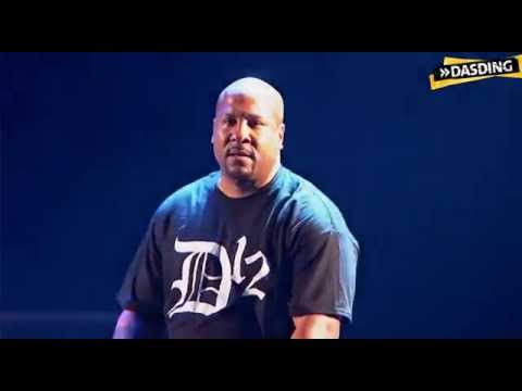 D12 - Fight Music, Purple Pills, My Band live on Openair Frauenfeld 2015