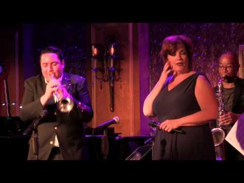 "Mary Callanan & Joey Pero - ""A Fine Romance"" (Jerome Kern & Dorothy Fields)"