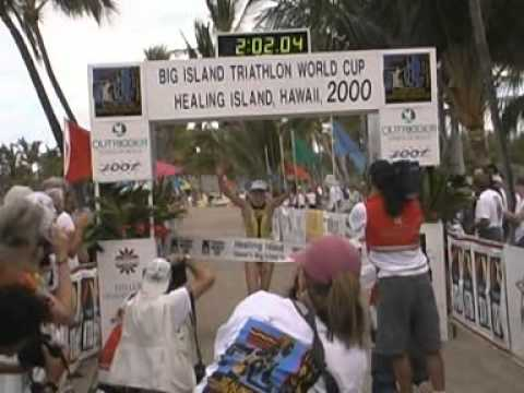 Documentary - Triathlon: Eyes of the Elite