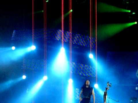 Korn - Blind Live @Caracas, Venezuela 28/01/10