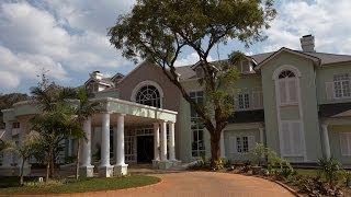 Hemingways Nairobi, Kenya: new boutique hotel