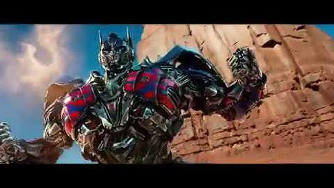 transformers 4 awake and alive