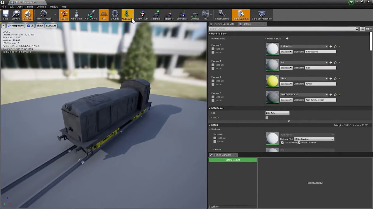 Download FREE Blender to Unreal Engine Tool | Webissimo | All the links