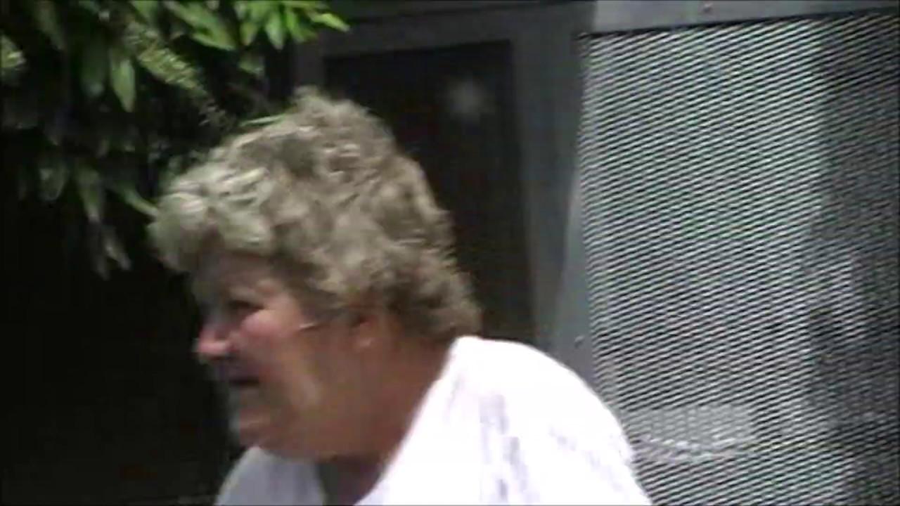 LASHMON PRESENTS; GRANNY PISS - YouTube