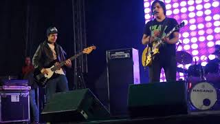 Banda KM 72 - Sex on Fire - Kings Of Leon Cover   (Ao Vivo)