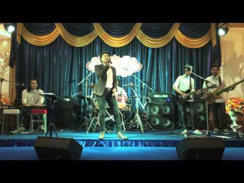 NoiR Band : ดินแดนแห่งความรัก (เครสเชนโด้) - งานแต่งงาน @ Tara Grand Hotel รังสิต