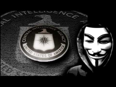 Anonymous: Brain manipulation, mind control, conspiracy theories, CIA clones, CIA underground bases