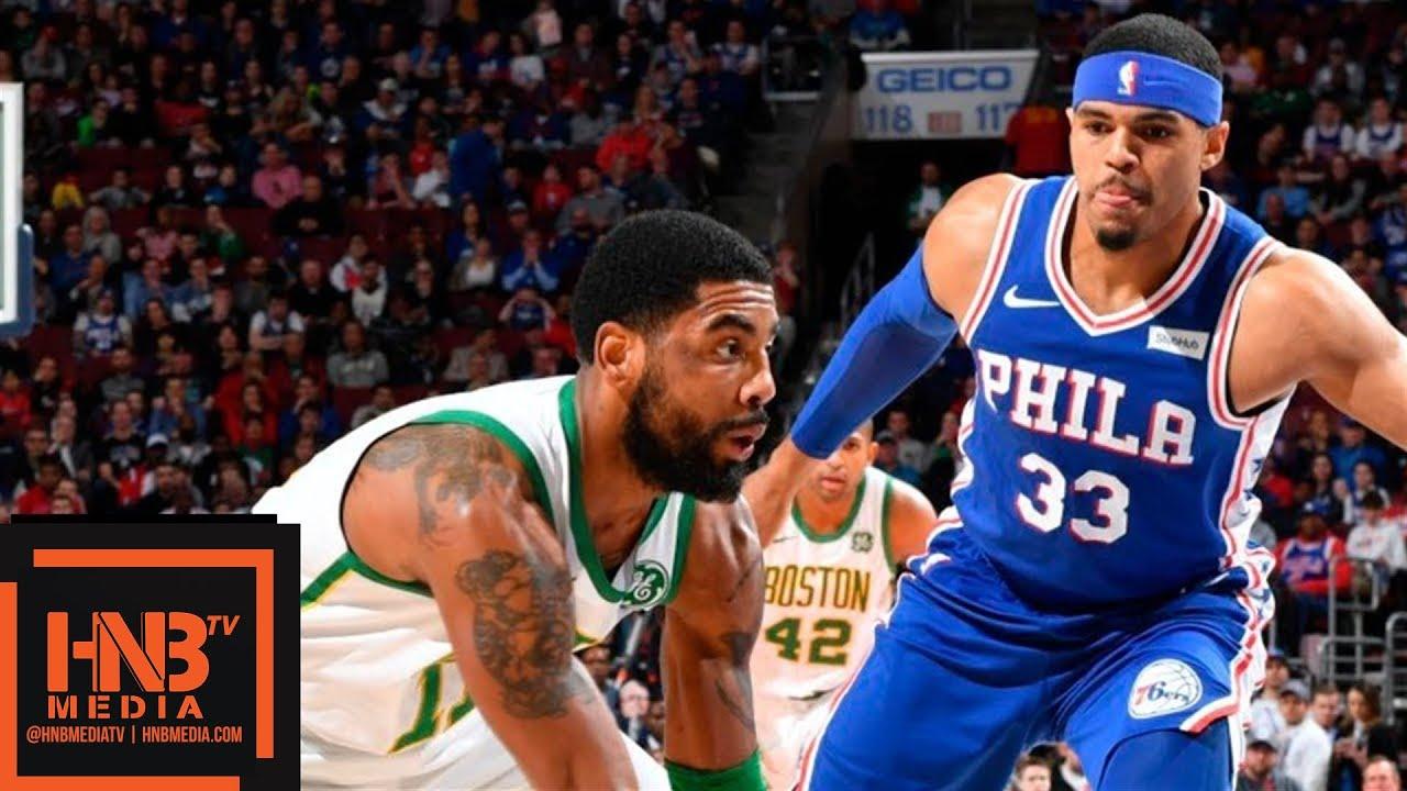 Boston Celtics vs Philadelphia 76ers: Game 3 a battle of 'human ...