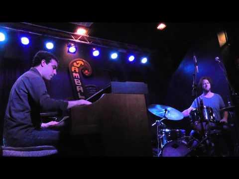 Wil Blades and Billy Martin at The Jambalaya Arcata