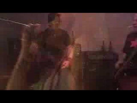 CURSED LULLABY live flashrock music video webcast