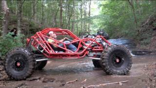 Tim Camerons Showtime Buggy