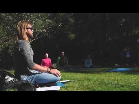Smartwool Video - Run Mindful Retreats