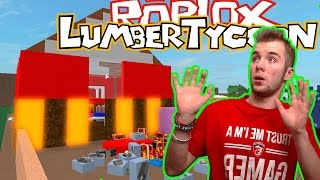 WHY NO ONE SAID TO ME; __:? | LUMBER TYCOON 2 [4] | ROBLOX #22