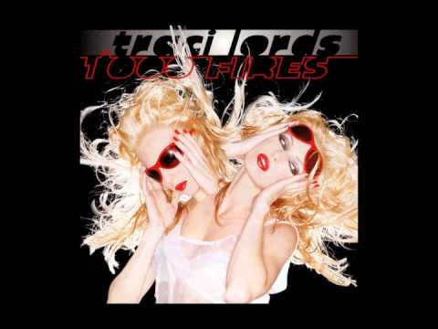 Traci Lords - 1,000 Fires (Full Album)