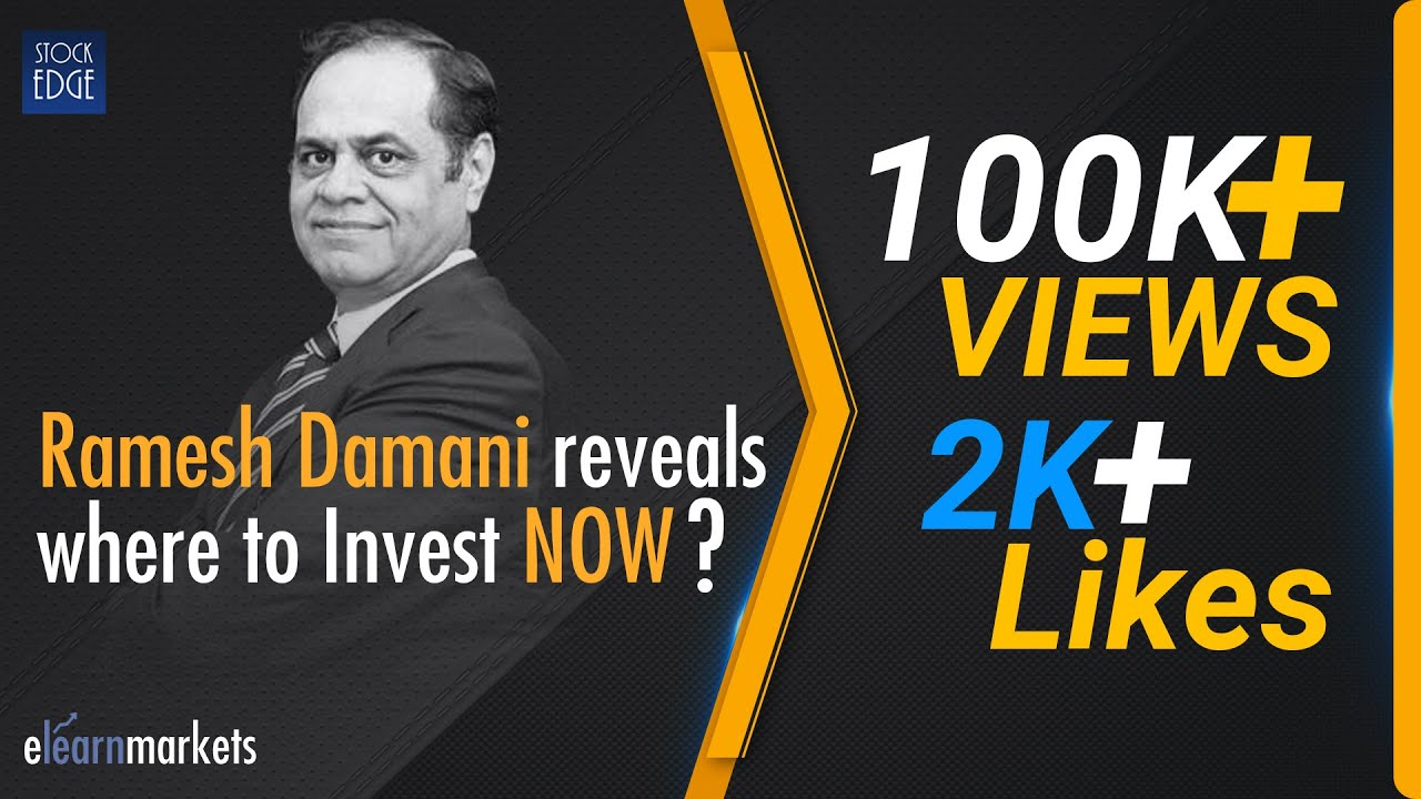Download Diwali Special: Shri Ramesh Damani reveals where to Invest NOW