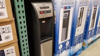 Culligan Water Cooler Bottom Loader at Costco