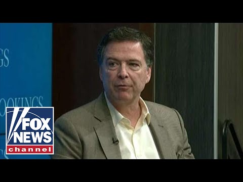 James Comey to return to Capitol Hill for questioning