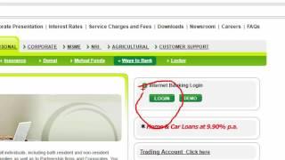 KVB (Karur Vysya Bank) İnternet Bankacılığı -Tamilce Bankacılık kaydetme
