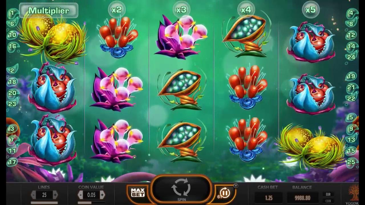 Royal reels betsoft игровой автомат