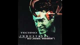 TECHNO INDUSTRIAL 80s MIX