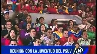Maduro amenaza con cárcel a la oposición