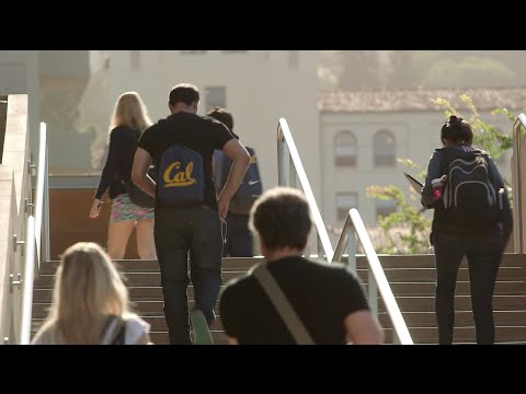Berkeley Law: A Day in the Life