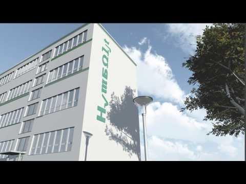 KGS Wilhelm von Humboldt Schule mit Cinema 4D und VUE