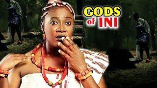 """GODS OF INI SEASON 1&2 """"FULL MOVIE"""" - (Ugezu J Ugezu) 2020 Latest Nollywood Epic Movie"""